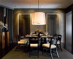modern interior design dining room. Brilliant Modern Interior Design Dining Room Lightening Give This Pertaining To O