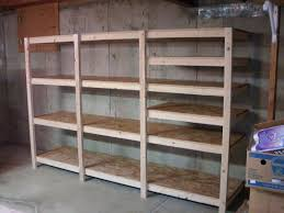 every day from here to there basement shelves basement shelves