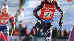 Staffetta femminile della russia a anterselva,. Biathlon Femminile Sanfilippo Trascina La Staffetta Al Terzo Posto Il Mattino Di Padova Padova