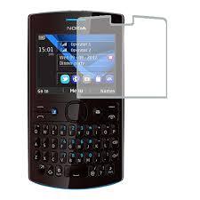Nokia Asha 205 Screen Protector ...