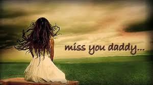 miss you daddy short film