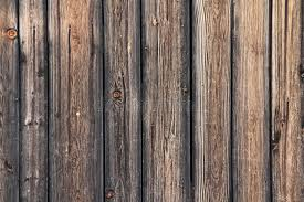 Rustic Wooden Fence Texture Background Stock Photo Image of deck