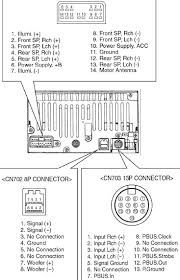 subaru car radio stereo audio wiring diagram autoradio connector subaru p136 cq ef8560