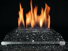 fake birch logs for gas fireplace artificial uk replacing burning fire crystals best
