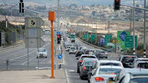 Israel's smart traffic lights will put the kibosh on gridlock ...