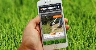 Stanley Black Decker Mobile App