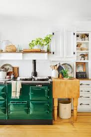 Kitchens decorating ideas Inspiration 24 Farmhouse Kitchen Ideas For The Perfect Rustic Vibe Country Living Magazine 24 Farmhouse Style Kitchens Rustic Decor Ideas For Kitchens