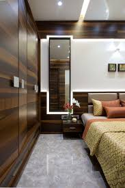 3 Bhk Apartment Interiors At Yari