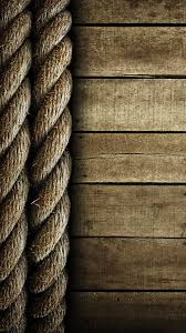Free ultra hd wallpapers for phones. Rope And Wood Lockscreen Clean Android Wallpaper Free Download