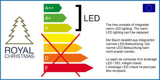 Technical Info (<b>LED</b> lighting) - <b>Royal Christmas</b> - Technical ...