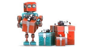 2018 holiday gift guide for the robotics fans on your list