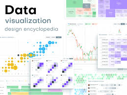 Encyclopedia Of Charts Charts Design Inspiration Dataviz Encyclopedia By Roman