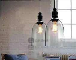 clear glass pendants lighting great clear glass pendant lights innovative blown glass pendant lights tiny bubbles