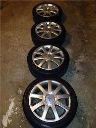 Audi Bolt Pattern Extraordinary 4848 Genuine Audi Wheels For Sale 48x4848 Bolt Pattern 48x48 SOLD