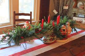 christmas table dressing ideas. Simple Christmas Table Decoration Ideas Part Easy Dressing