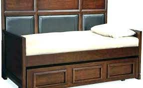 Wooden Daybed Frame Plans Global Architectures Cool Wood Bed ...