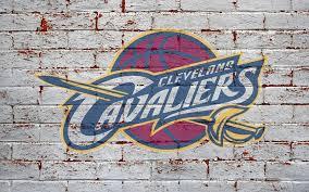 cleveland cavaliers logo desktop wallpaper