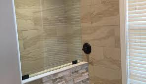 remodel agreeable plans glass photos for bathrooms walk small shower doorless block designs ideas design drop