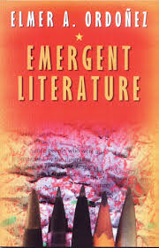 emergent literature essays on philippine writing by elmer a ordonez 1892934