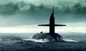 Us Submarine Classes Chart The Largest Submarine In The U S Navy