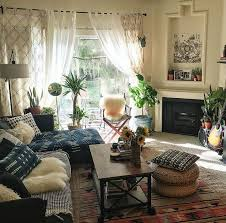 Earthy Bedroom Cool Decorating