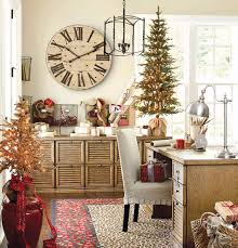 office christmas decorations ideas. Stylish Home Office Christmas Decoration Ideas (18) Decorations