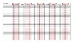 School Attendence Sheet Attendance Sheet For Teachers School Sheets Free Worksheets