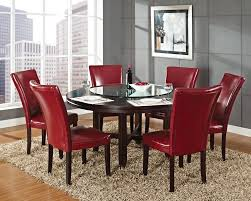 Contemporary Round Dining Table Round Kitchen Dining Tables Youll Love Wayfair