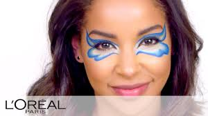 makeup tutorials erfly eye with eyeliner l oreal