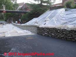 Small Picture Retaining Walls Privacy Walls Retaining Wall Guardrails