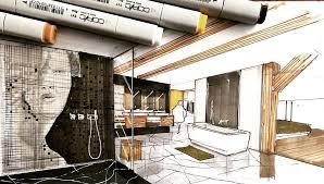 """Interior Design Drawing Magnificent B U R Λ K D İ N D Λ R En Instagram """"interiordesign Sketch"""