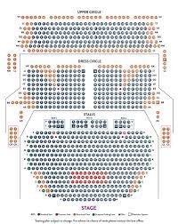 32 Unique Hippodrome Seating Plan