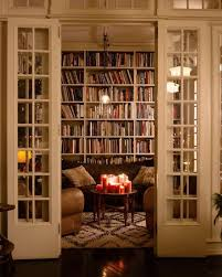 Modern Home Libraries.