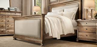 restoration hardware bedroom. St. James Upholstered Collection Restoration Hardware Bedroom X