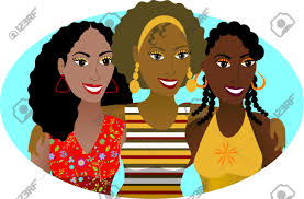 african american w of many jobs clipart clipartfest african american sisters
