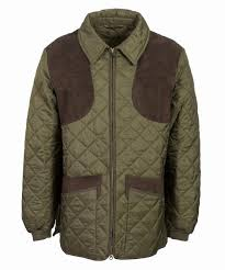 Barbour Mens Keeperwear Quilted Jacket - Olive | Barbour ... & Barbour Mens Keeperwear Quilted Jacket - Olive Adamdwight.com
