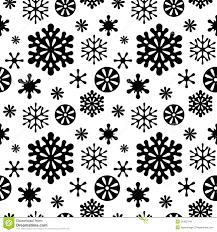black and white snowflake background. Interesting Snowflake Snowflakes Black And White Seamless Pattern And Black White Snowflake Background F