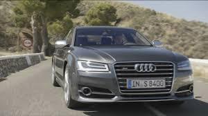 NEW 2015 Audi S8 - YouTube