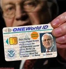 News Illuminati Pushing Bilderberg Government State Id Global Club Card World Police World