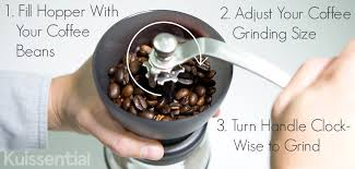Find the best coffee grinders at the lowest price from top brands like baratza, krups, cuisinart & more. Coffee Grinder Guide Kuissential
