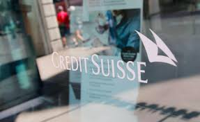 Банк credit suisse и системные риски финансовой отрасли. Credit Suisse Fruhjahrsputz In Der Schweiz Capital De