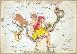 New Zodiac Sign Chart With Ophiuchus Born Under The Sign Of Ophiuchus Astronomy Essentials