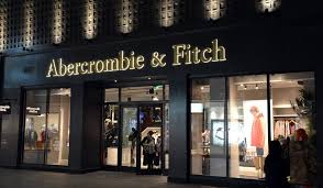 Abercrombie And Fitch Application Online Job Employment Form