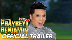 The Amazing Praybeyt Benjamin Official Trailer   Vice Ganda   'The ...