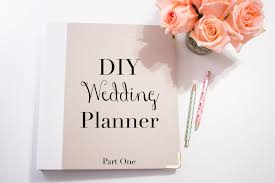 Diy Wedding Planner Part One Tay Meets World
