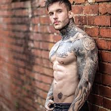If you don't already have an account, it's free to join. Male Model James Critchley Photography England