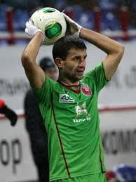 Syarhey Kislyak