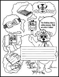 Small Picture summer safety activity sheets Google Search School Ideas