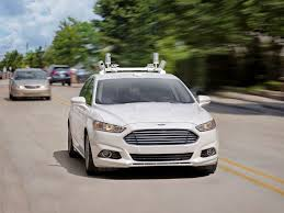 ford new car releaseFord Targets Fully Autonomous Vehicle for Ride Sharing in 2021