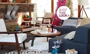 Design 101: Mid-Century Modern Christmas - Overstock.com
